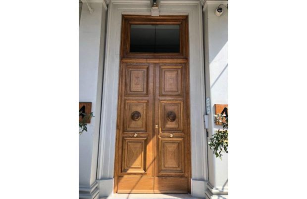 Grosvenor Square Specialist Panelled Doors